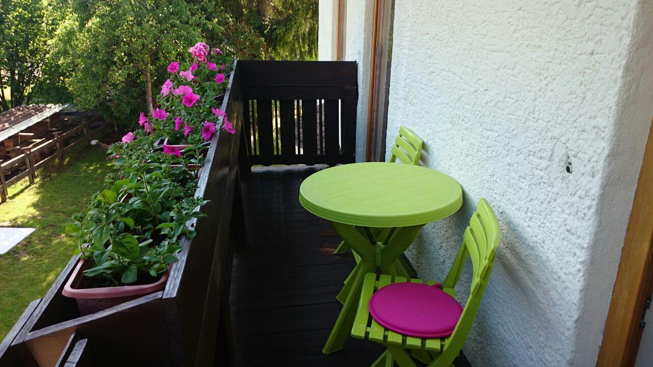 Ferienhaus Waidring - Haus Alpenrose